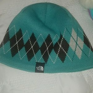 Brand new north face hat!